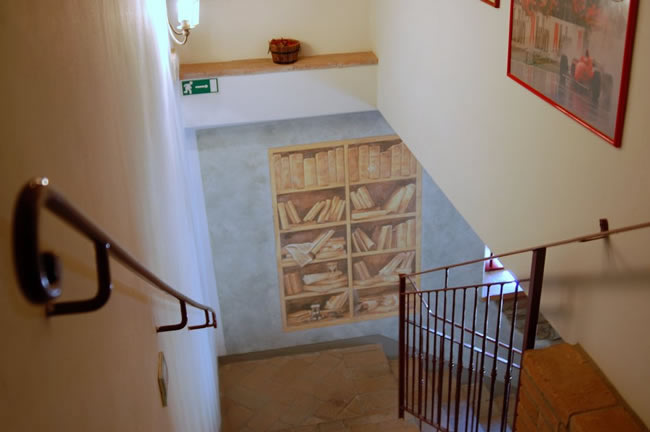 Bed and Breakfast Barberino di Mugello